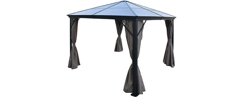 Christopher Knight HomeHigh Quality Gazebo