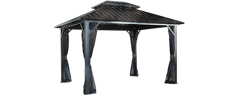 Sojag Double Roof Gazebo